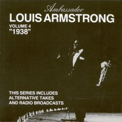 Louis Armstrong - 1938, Vol. 4