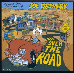 Joe Goldmark - All Over the Road