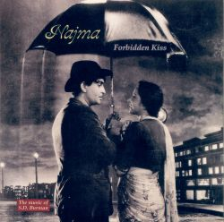 Forbidden Kiss: The Music of S.D. Burman