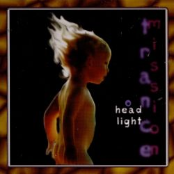 Trance Mission - Head Light