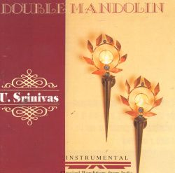 Double Mandolin