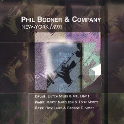 Phil Bodner - New York Jam