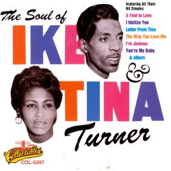 The Soul of Ike & Tina Turner