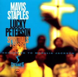 Spirituals & Gospel: Dedicated to Mahalia Jackson