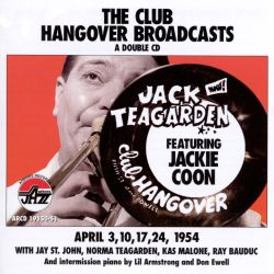 The  Club Hangover Broadcasts with Jackie Coon