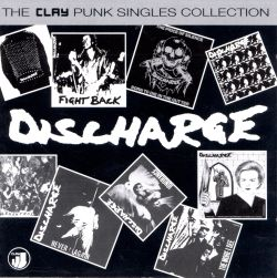 Clay Punk Singles Collection