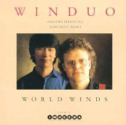 Hagberg/Mori - World Winds