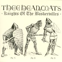 Knights of the Baskervilles