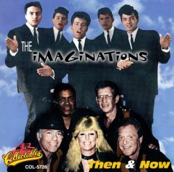 Imaginations - Then & Now
