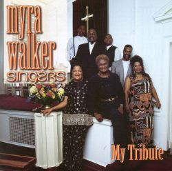 Myra Walker - My Tribute