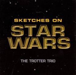 Sketches on Star Wars