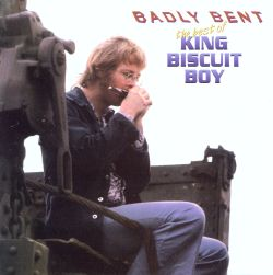 Badly Bent: The Best of King Biscuit Boy