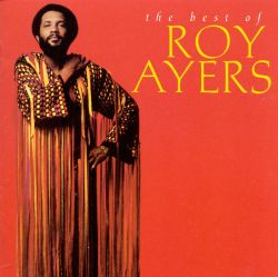 The Best of Roy Ayers: Love Fantasy
