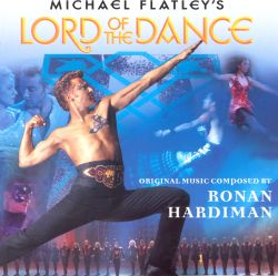 Michael Flatley / Ronan Hardiman - Michael Flatley's Lord of the Dance