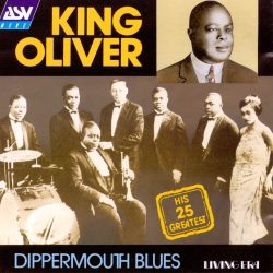 Dippermouth Blues: His 25 Greatest Hits