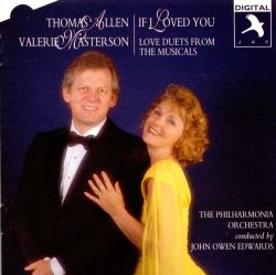 Thomas Allen - If I Loved You