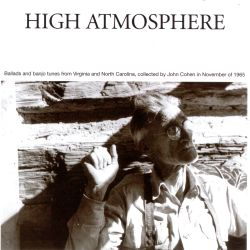 High Atmosphere