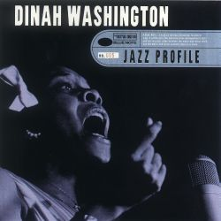 Dinah Washington - Jazz Profile, Vol. 5