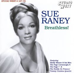 Sue Raney - Breathless