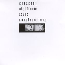 Electronic Sound Constructions