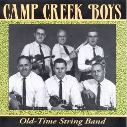 Old-Time String Band: Traditional Dance Tunes