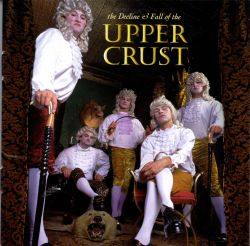 The Decline and Fall of the Upper Crust
