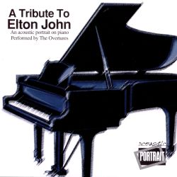 Overtures - A Tribute to Elton John