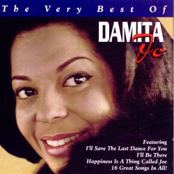 Damita Jo - The Very Best of Damita Jo