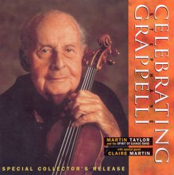 Celebrating Grappelli