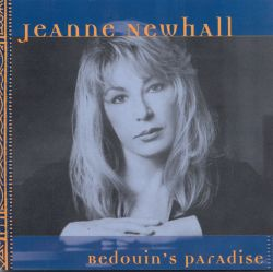 Jeanne Newhall - Bedouin's Paradise