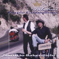 Cosgrove Rushing - North to Bakersfield