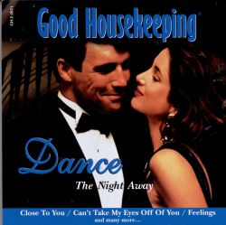 101 Strings - Good Housekeeping: Dance the Night Away