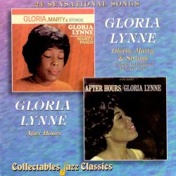 Gloria Lynne - Gloria, Marty & Strings/After Hours