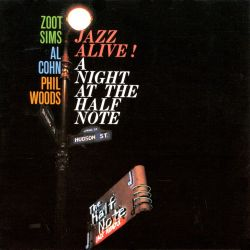 Jazz Alive: A Night at the Half Note