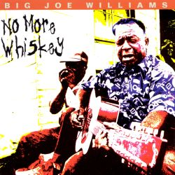 No More Whiskey