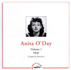 Anita O'Day - Vol. 1: 1941