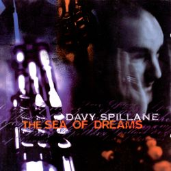 Davy Spillane - Sea of Dreams