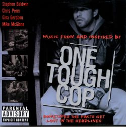 Original Soundtrack - One Tough Cop
