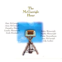The McGarrigle Hour