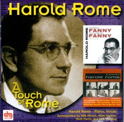 A Touch of Rome