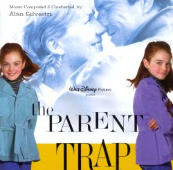 The Parent Trap [1998 Original Score]