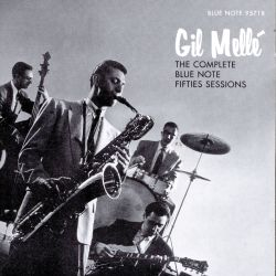 Complete Blue Note 50s Sessions