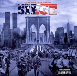 The  Siege [Original Motion Picture Soundtrack]