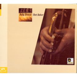 Chet Baker - Baby Breeze