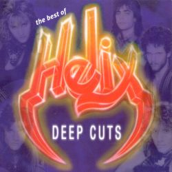 The Best of Helix: Deep Cuts