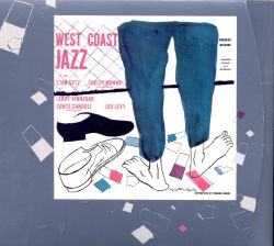 West Coast Jazz - Stan Getz