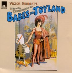 Original Cast - Babes in Toyland [Original Cast]