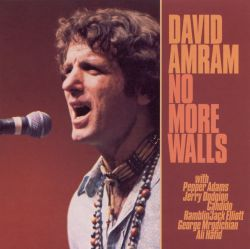 David Amram - No More Walls