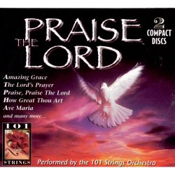 101 Strings - Praise the Lord