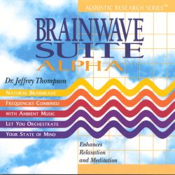 Brainwave Suite: Alpha
